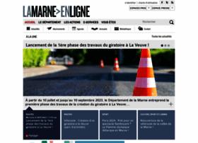 Marne.fr thumbnail