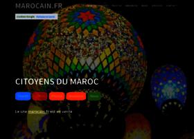 Marocain.fr thumbnail