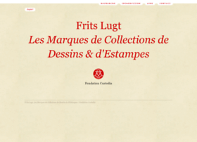 Marquesdecollections.fr thumbnail