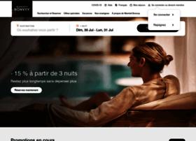 Marriott.fr thumbnail