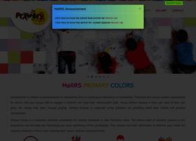 Marrsprimarycolors.com thumbnail