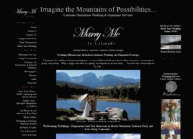 Marrymeincolorado.com thumbnail