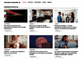 Marseillenews.net thumbnail