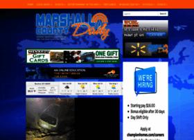 Marshallcountydaily.com thumbnail