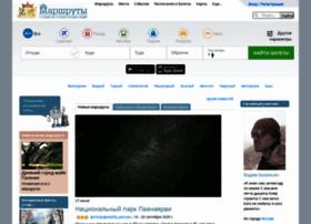 Marshruty.ru thumbnail
