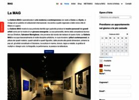 Marsiglioneartsgallery.com thumbnail