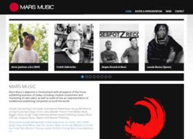 Marsmusic.se thumbnail