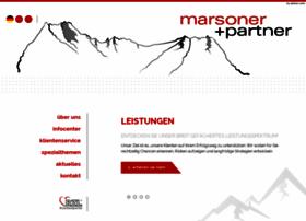 Marsoner.at thumbnail