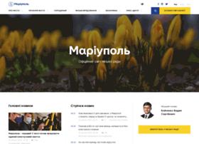 Marsovet.org.ua thumbnail