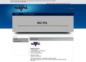 Marspol.pl thumbnail