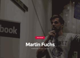 Martin-fuchs.org thumbnail