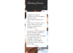 Martina-ferrari.net thumbnail