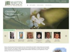 Martinfh.net thumbnail