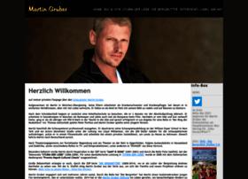 Martingruber.info thumbnail