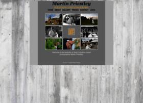 Martinpriestley.co.uk thumbnail