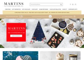 Martinschocolatier.co.uk thumbnail