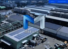 Martomo.co.jp thumbnail