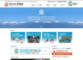 Maruhi-inc.com thumbnail