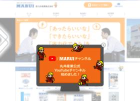 Marui-sangyo.jp thumbnail