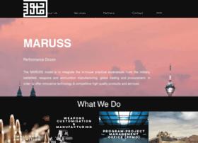 Maruss.org thumbnail
