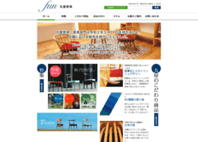 Maruyakagu.jp thumbnail