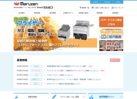 Maruzen-kitchen.co.jp thumbnail