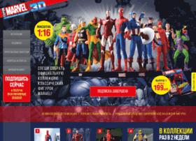 Marvel-heroes.centauria.ru thumbnail