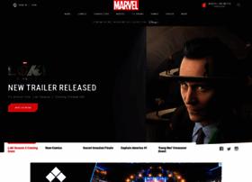 Marvel.com thumbnail