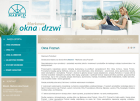 Marwid.poznan.pl thumbnail