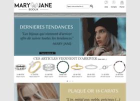 Mary-jane.fr thumbnail