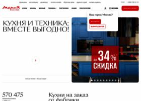 Marya.ru thumbnail