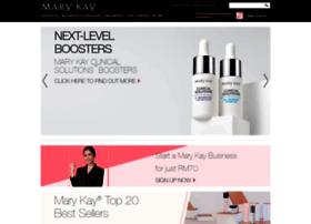 Marykay.com.my thumbnail