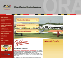 Marylandregionalaviation.aero thumbnail