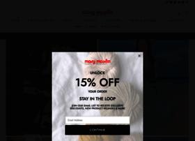 Marymaxim.ca thumbnail