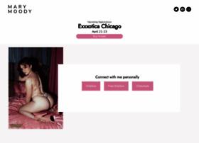 Marymoody.tv thumbnail