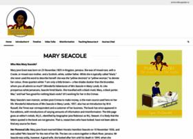 Maryseacole.info thumbnail