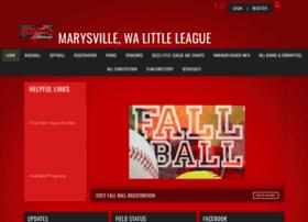 Marysvillell.org thumbnail