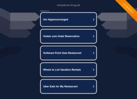 Marzahner-krug.de thumbnail
