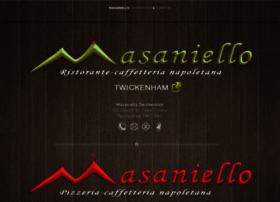 Masaniello.org thumbnail