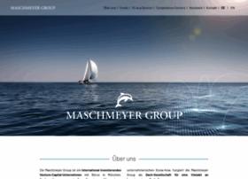 Maschmeyer-group.de thumbnail
