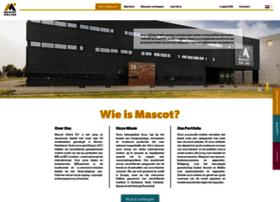 Mascot-online.nl thumbnail