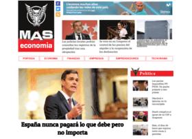 Maseconomia.es thumbnail