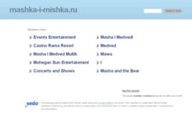Mashka-i-mishka.ru thumbnail