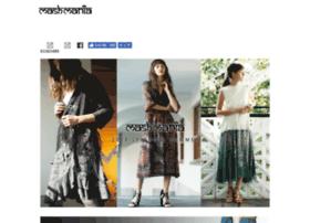 Mashmania.jp thumbnail
