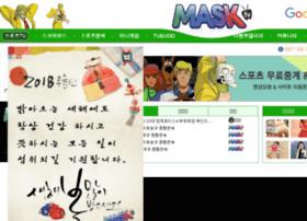 Mask-24.com thumbnail