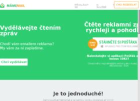 Masmail.cz thumbnail