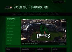Masonyouth.org thumbnail
