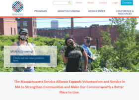 Mass-service.org thumbnail
