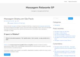 Massagemrelaxantesp.com.br thumbnail