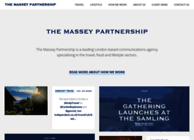 Massey.co.uk thumbnail